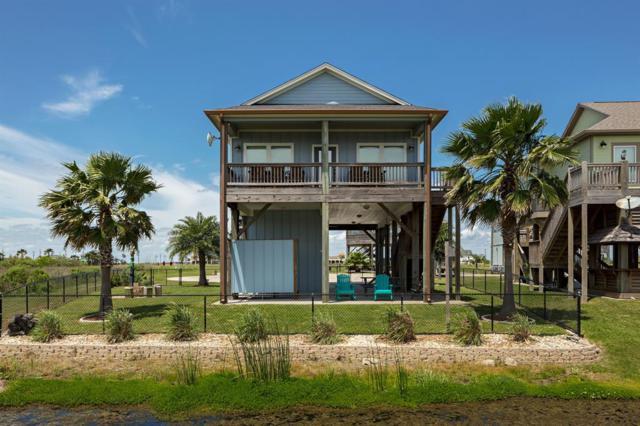 2282 E Crab St, Crystal Beach, TX 77650 (MLS #51835096) :: The Home Branch