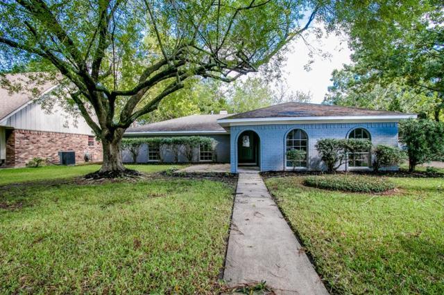 16235 La Avenida Drive, Houston, TX 77062 (MLS #51836213) :: The SOLD by George Team
