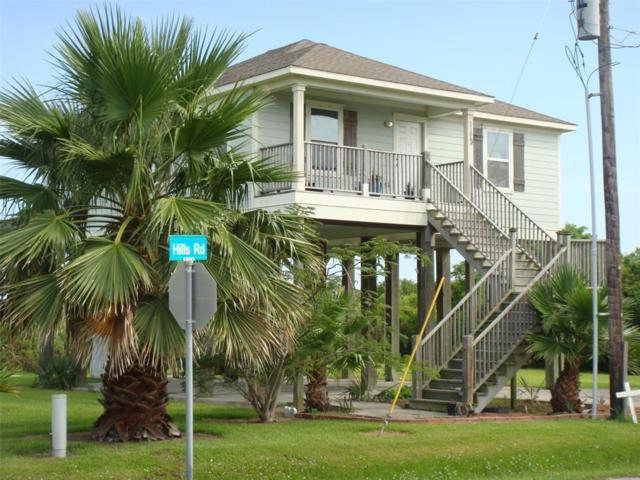 1108 Bay Vue Drive, Crystal Beach, TX 77650 (MLS #51837104) :: The Parodi Team at Realty Associates
