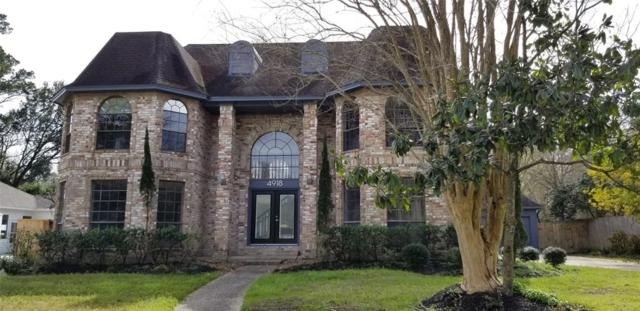 4918 Middle Falls Drive, Kingwood, TX 77345 (MLS #51838755) :: The Heyl Group at Keller Williams