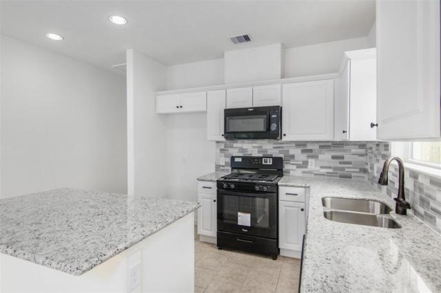 4910 Leaudrey Way, Houston, TX 77045 (MLS #51839680) :: Texas Home Shop Realty