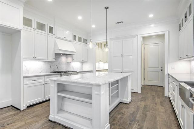 506 W 26th Street, Houston, TX 77008 (MLS #51839727) :: Giorgi Real Estate Group