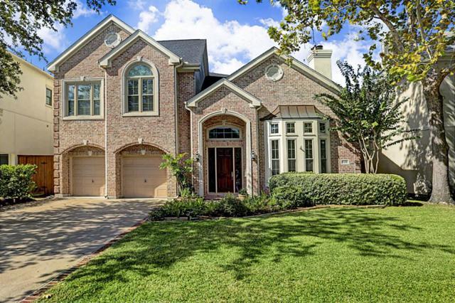 538 S 3rd, Bellaire, TX 77401 (MLS #51843517) :: Glenn Allen Properties