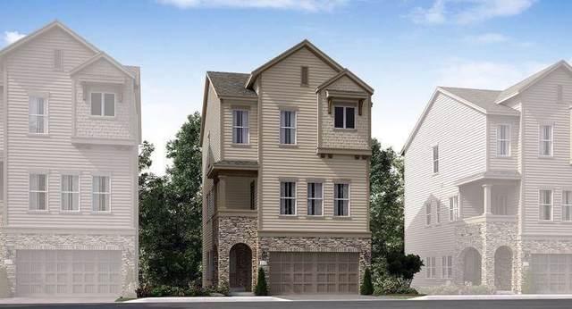 1420 Adell Rose Drive, Houston, TX 77043 (MLS #51844176) :: Ellison Real Estate Team