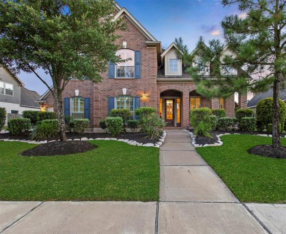 26011 Fiona Sky Lane, Katy, TX 77494 (MLS #51845852) :: The SOLD by George Team