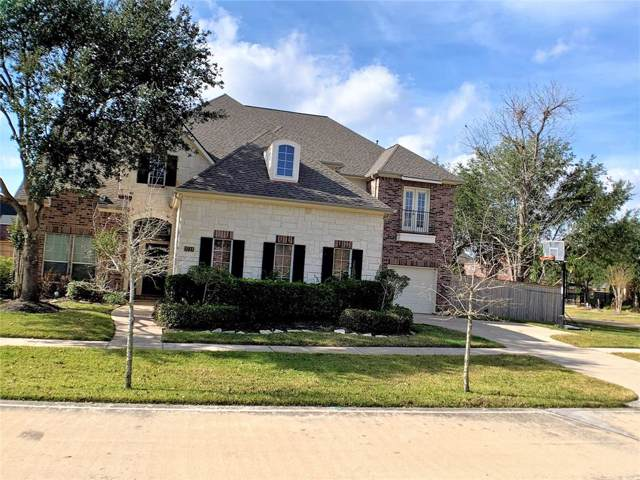 3711 Rory Court, Missouri City, TX 77459 (MLS #51848233) :: Bay Area Elite Properties