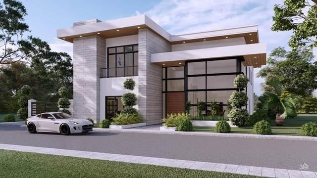 614 Pinehaven Drive, Houston, TX 77024 (MLS #51848786) :: The Sansone Group