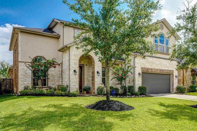 15211 Ironwood Meadow Lane, Cypress, TX 77429 (MLS #51849130) :: Parodi Group Real Estate