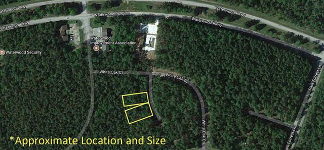 0 Pecan Tree Court, Huntsville, TX 77320 (MLS #51849750) :: Mari Realty