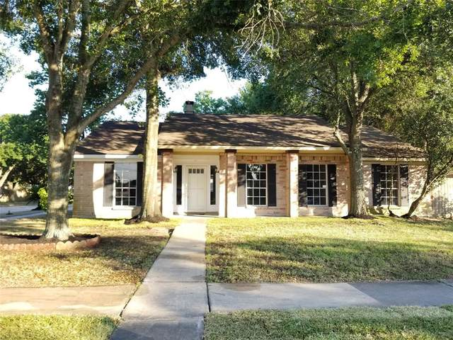 22503 Coriander Drive, Katy, TX 77450 (MLS #51851692) :: The SOLD by George Team