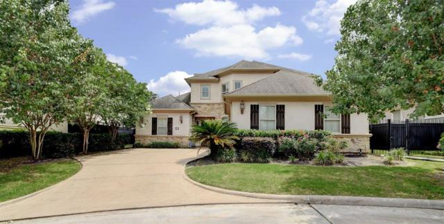 11215 St Laurent Lane, Houston, TX 77082 (MLS #51856258) :: The Heyl Group at Keller Williams