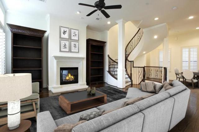 636 Harold Street, Houston, TX 77006 (MLS #51859672) :: Green Residential
