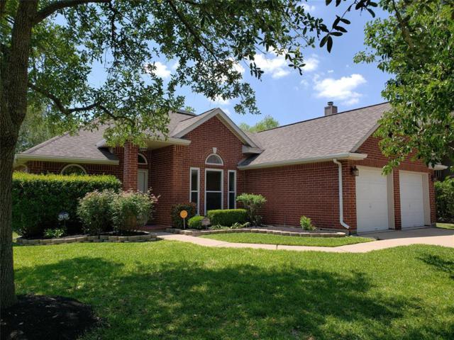 20307 Concord Hill Drive, Cypress, TX 77433 (MLS #51861893) :: Magnolia Realty
