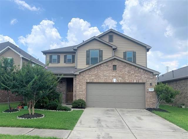 22426 Auburn Valley Lane, Katy, TX 77449 (MLS #51862292) :: The SOLD by George Team