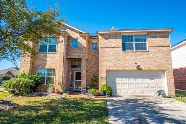 18303 Melissa Springs Drive, Tomball, TX 77375 (MLS #5186603) :: TEXdot Realtors, Inc.