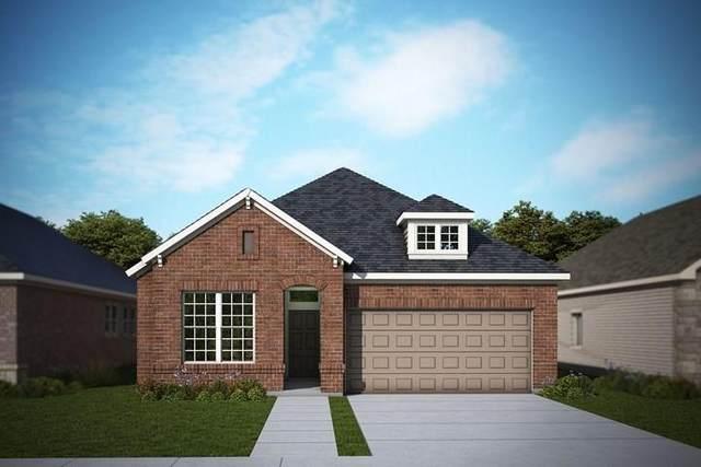 8107 Jamesy Way, Missouri City, TX 77459 (MLS #51866178) :: The Sansone Group