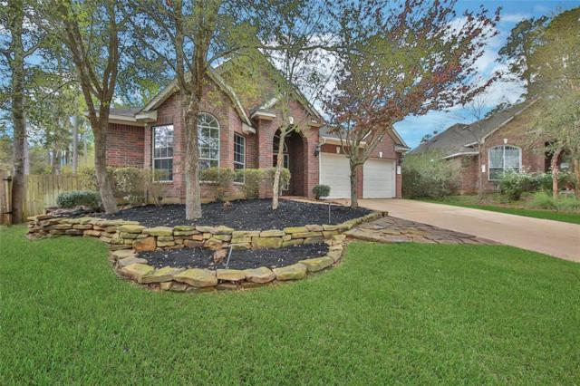 6 Fox Chapel Place, Spring, TX 77382 (MLS #51866899) :: REMAX Space Center - The Bly Team