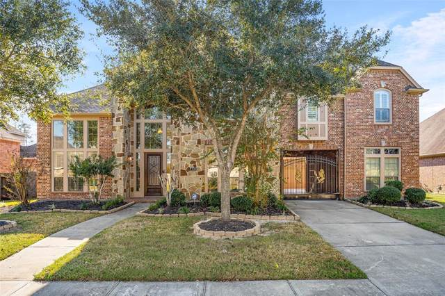 3108 Richard Lane, Friendswood, TX 77546 (MLS #51867137) :: Texas Home Shop Realty
