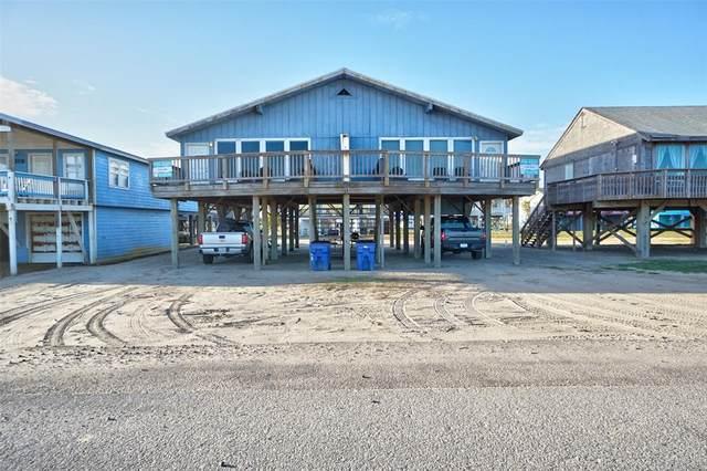 314 Beach Drive, Surfside Beach, TX 77541 (MLS #5186916) :: The SOLD by George Team