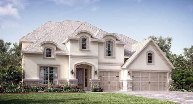 1038 Brickhaven Falls Lane, Pinehurst, TX 77362 (MLS #51870592) :: The Home Branch