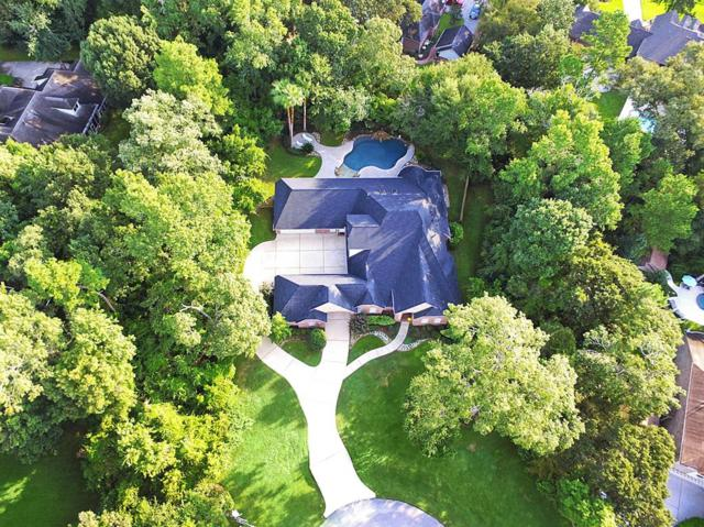13241 Chappel Wood Lane, Conroe, TX 77302 (MLS #51874897) :: Giorgi Real Estate Group