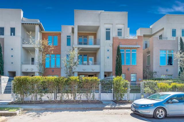 5421 Hidalgo Street C, Houston, TX 77056 (MLS #51878907) :: Texas Home Shop Realty