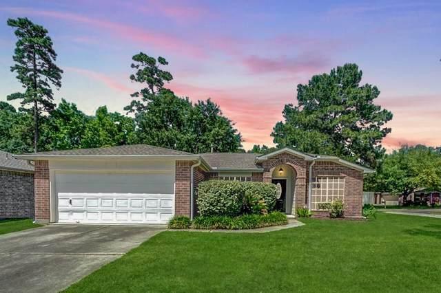 28702 Stapleford Street, Spring, TX 77386 (MLS #51886456) :: Caskey Realty
