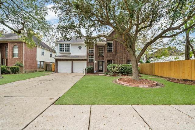 327 Welford Lane, Highlands, TX 77562 (MLS #51891782) :: The Bly Team