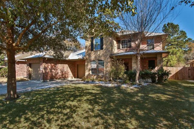 31322 Evergreen Park Lane, Conroe, TX 77385 (MLS #51894659) :: The Home Branch