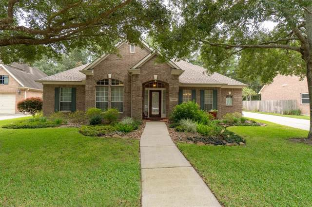 15715 Stable Creek Circle, Cypress, TX 77429 (MLS #51894756) :: Caskey Realty