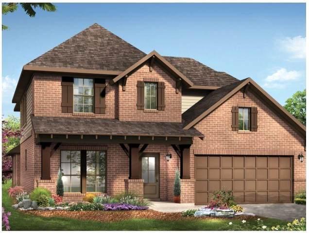 15818 Grampian Reach Lane, Humble, TX 77346 (MLS #51895195) :: Michele Harmon Team