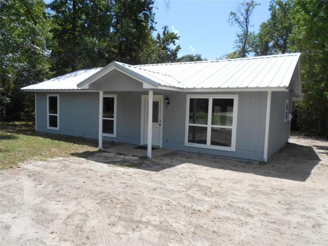 308 Blue Bonnett Ridge, Trinity, TX 75862 (MLS #51896772) :: The SOLD by George Team