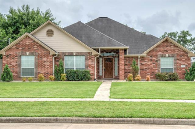 100 Milo Street, Dayton, TX 77535 (MLS #51897419) :: Christy Buck Team