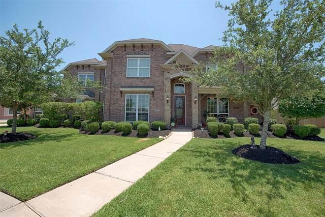 2873 Bianco Lane, League City, TX 77573 (MLS #5189824) :: Texas Home Shop Realty
