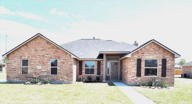 92 Georgia Street, Dayton, TX 77535 (MLS #51898860) :: The SOLD by George Team