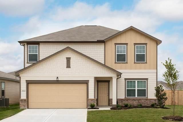1029 Lacebark Pine Lane, Brookshire, TX 77423 (MLS #51902802) :: Caskey Realty