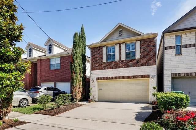 4224 Drake Street, Houston, TX 77005 (MLS #51907202) :: Connect Realty
