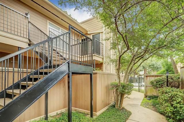 728 Bering Drive S, Houston, TX 77057 (MLS #51908813) :: Caskey Realty
