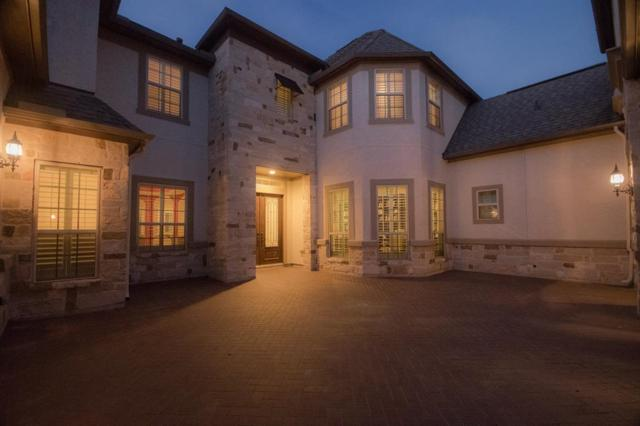 14 Napoli Way Drive, Missouri City, TX 77459 (MLS #51912255) :: Fanticular Real Estate, LLC