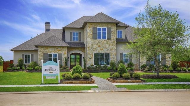 7411 Palmetto Springs Trail, Katy, TX 77493 (MLS #51912512) :: The Bly Team