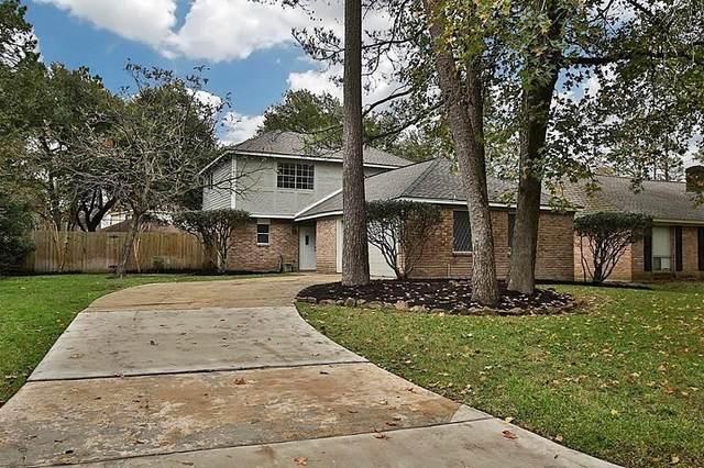 16410 SW Heiden Circle Circle E, Spring, TX 77379 (MLS #51913626) :: Ellison Real Estate Team