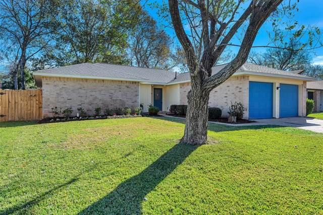 1002 Mayweather Lane, Richmond, TX 77406 (MLS #51914618) :: The SOLD by George Team