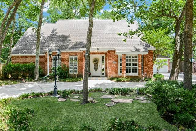 22 Huntsmans Horn Circle, The Woodlands, TX 77380 (MLS #5191466) :: The Bly Team