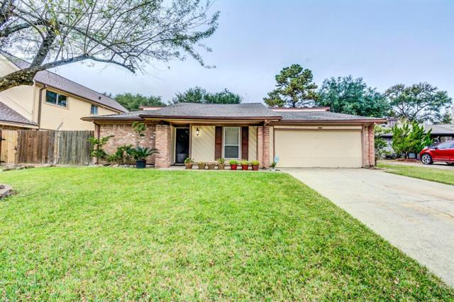 7026 Stoney River Drive, Spring, TX 77379 (MLS #5191621) :: Krueger Real Estate