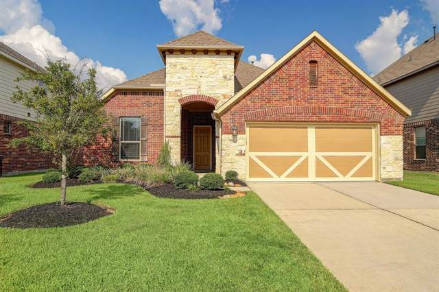 22318 Hillington Court, Tomball, TX 77375 (MLS #51917075) :: The Heyl Group at Keller Williams