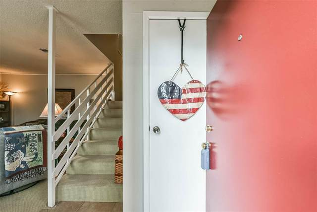 1900 Bay Area Boulevard #142, Houston, TX 77058 (MLS #51921138) :: Texas Home Shop Realty