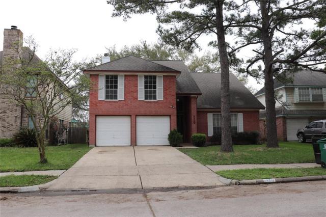 14831 Saint Cloud Drive, Houston, TX 77062 (MLS #51923882) :: Texas Home Shop Realty