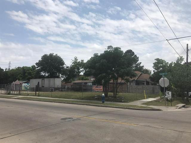 6202 Canal Street, Houston, TX 77011 (MLS #5192481) :: The Sansone Group