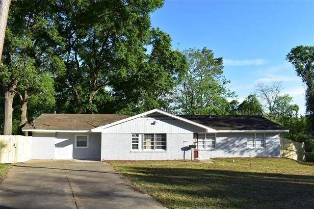 13514 Mobile Street, Houston, TX 77015 (MLS #51925691) :: The Freund Group