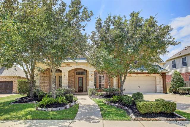 5926 Madrone Meadow Drive, Katy, TX 77494 (MLS #51926680) :: The SOLD by George Team